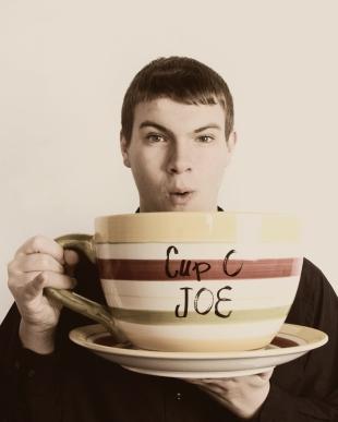 Cup of Joe (Brackemyre)