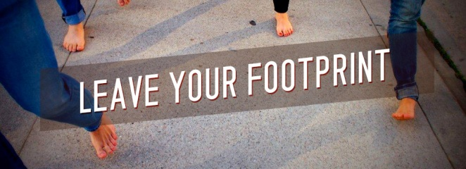 leave-your-foot-print-banner