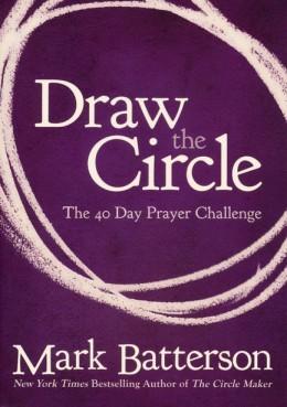 draw tge circle