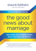 good news marriage