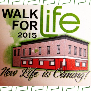 Walk for Life 2015