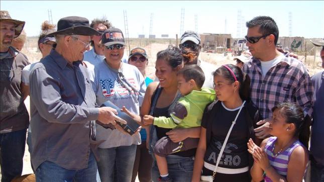 ortiz barajas family 4