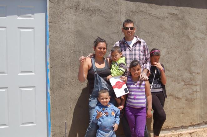 ortiz barajas family